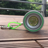 BEBOO YOYO M7 Professional Competition YOYO Equipped With Glove String Buckle High Quality Alloy YOYO High