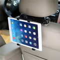 "Universal 7-11"" Soporte Tablet Car Holder For iPad For Samsung Tab For Google Xiaomi Asus Car Headrest Mount Stand"