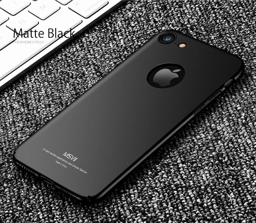 IPhone 7 (4.7 '') və iphone 7 plus (5.5 '') sabit PC üçün sadə - Cib telefonu aksesuarları və hissələri - Fotoqrafiya 5
