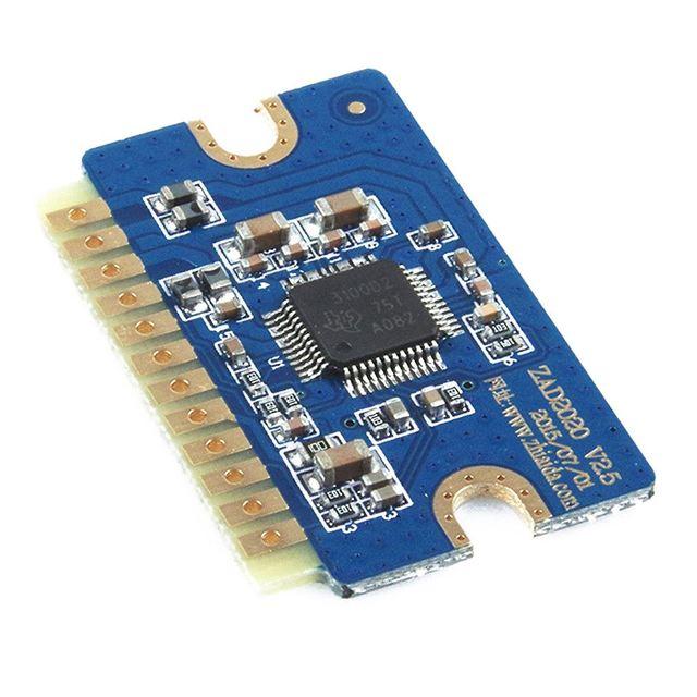 Special Offers YL2020 20W + 20W Digital Stereo Audio Amplifier Board Power Amplifier Module