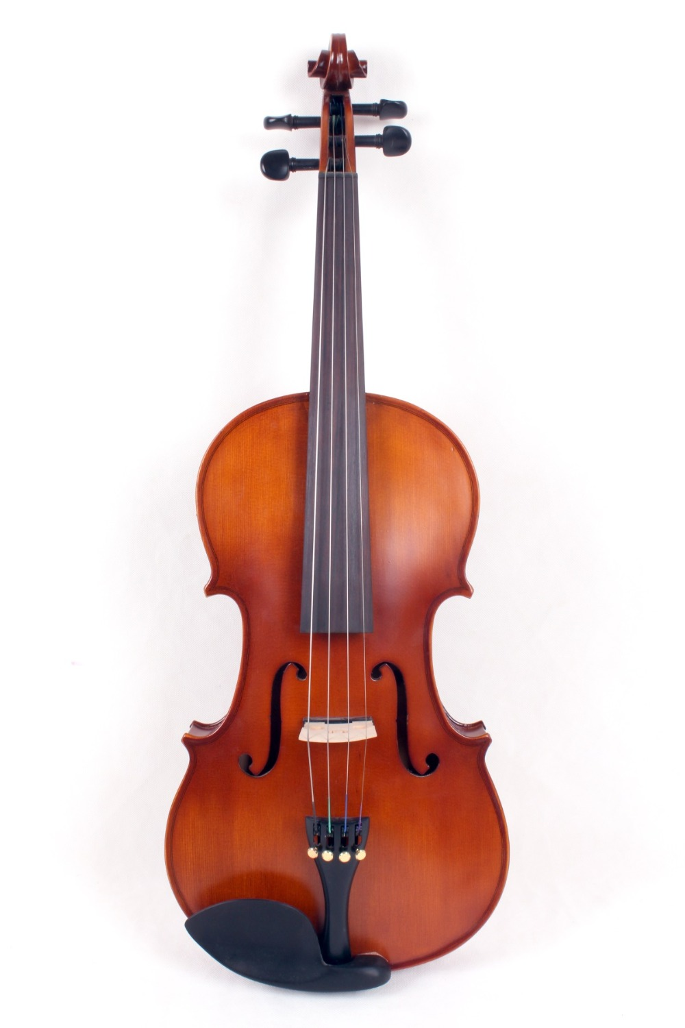15.5 16 17 inch Electric viola Spruce top and Maple back & neck .Flame Bridge & ebony fingerboard Free viola case bow exaggerate bow tie neck ruffle trim top
