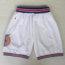 Горный цепь Ретро сетки крутые спортивные шорты спортивные баскетбольные команды шорты короткие брюки хлопок мягкий хлопок Материал взрослые брюки S-XL