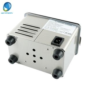 Image 3 - Skyman の複数形 800 ミリリットルステンレス鋼 jp 008 超音波クリーナーバースデジタル超音波波洗浄槽のためのコインネイルツール部分