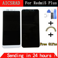 AICSRAD For XiaoMi Redmi 5 Plus LCD Display And Touch Screen Assembly Repair Parts For XiaoMi
