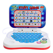 Baby Kids Toys Study Game Intellectual Learning Song Mini PC Machine New Learning Machine Toy Gift kids children tablet educational learning toys gift for girls boys baby learning machine educational teach toy pad mini pc