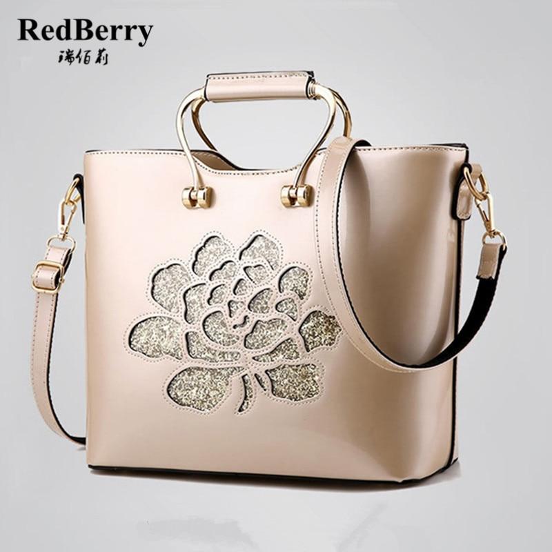 ФОТО 2016 Women Bag Shoulder Bags Crossbody Brand New Top Quality Fashion Handbag Messager Elegant Luxury Ladies Black Tote Famous