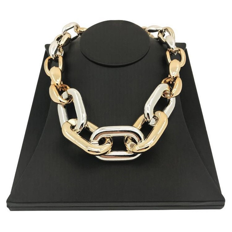 New high quality exaggerated Necklace Jewelry suit African Jewelry Wedding Jewelry Dubai gold jewelry suit female Earrings in Jewelry Sets from Jewelry Accessories