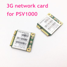 E בית החלפת מודול כרטיס רשת 3 גרם מקורי משמש 3 גרם עבור PS Vita 1000 עבור PSV1000 PSV 1000 קונסולת משחקים