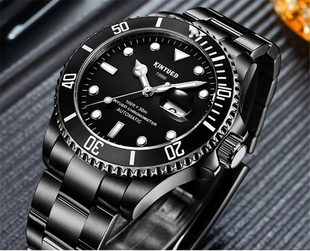 Uhr neueste Uhren Automatische 10
