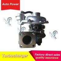 High quality RHB5 8970385181 VE180027 VA430023 turbo charger Isuzu rodeo jackaroo Monterey 1991 4JG2 TC 4JB1 TC 4JG2 3.1L