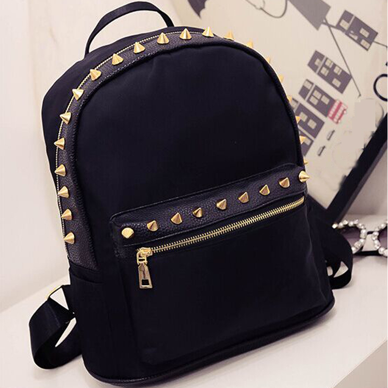 Aliexpress.com : Buy Reader brand female small cute black leather ...