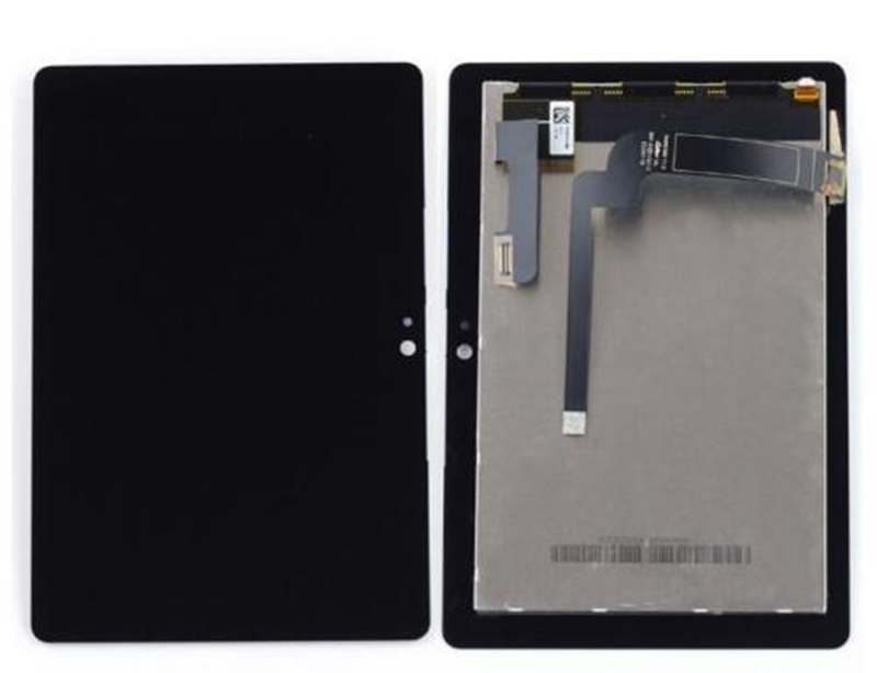 For Amazon Kindle Fire HDX HDX7 7.0 LCD Display Touch Screen Digitizer Assembly