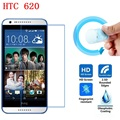 Screen Protective Film for HTC 620, Ultra-Thin Clear Soft Pet Screen Protector Film for HTC Desire 620 620G Dual SIM D620u D620h