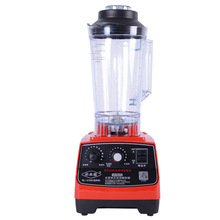 Free shipping Blenders Durable stainless steel copper motor driver mixer multifunctional meat grinding grain wholesale