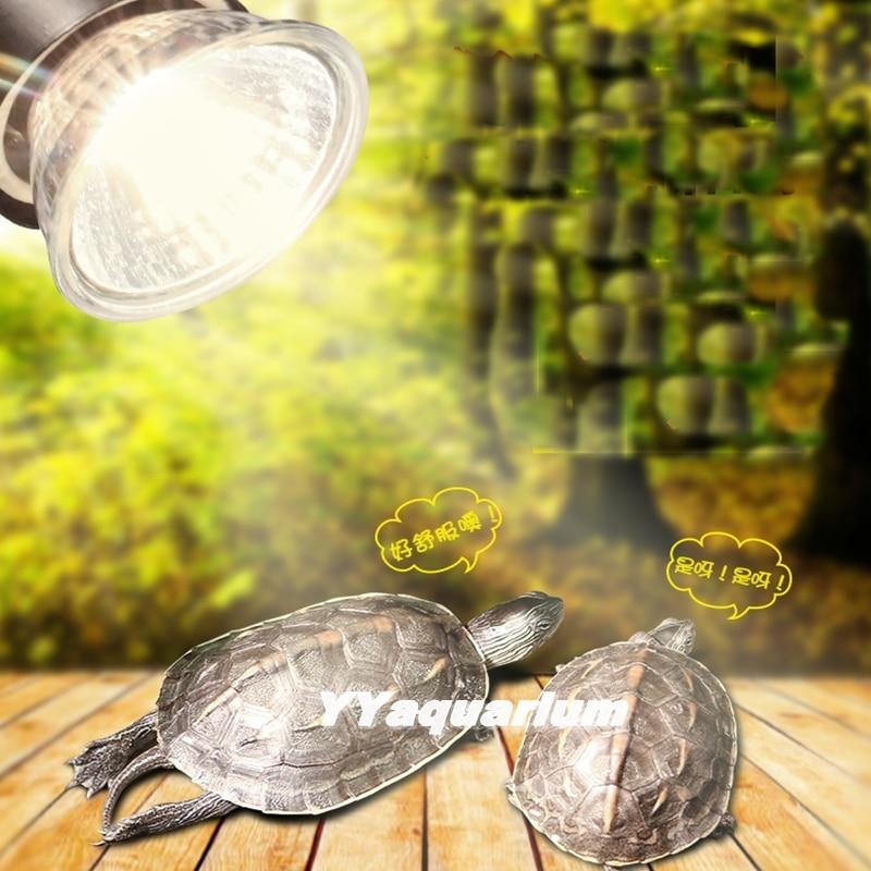 Online buy wholesale uva uvb light for turtles from china uva uvb light for turtles wholesalers - Turtle nite light ...