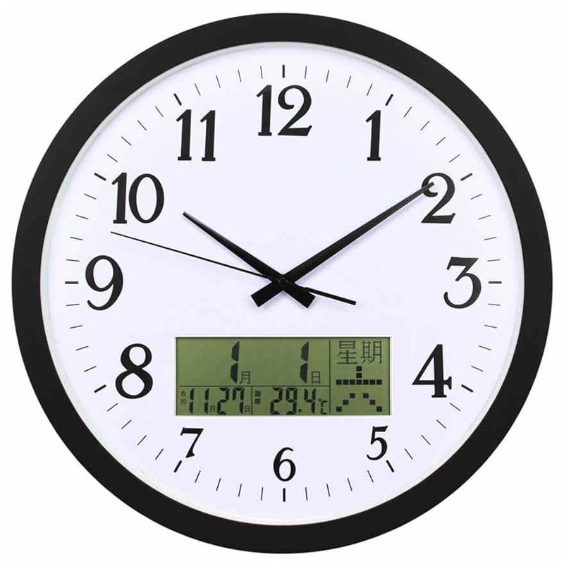 Orologi grandi da parete moderni arti e mestieri orologio - Orologi da parete moderni grandi ...