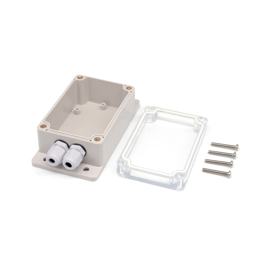 Caja estanca IP66