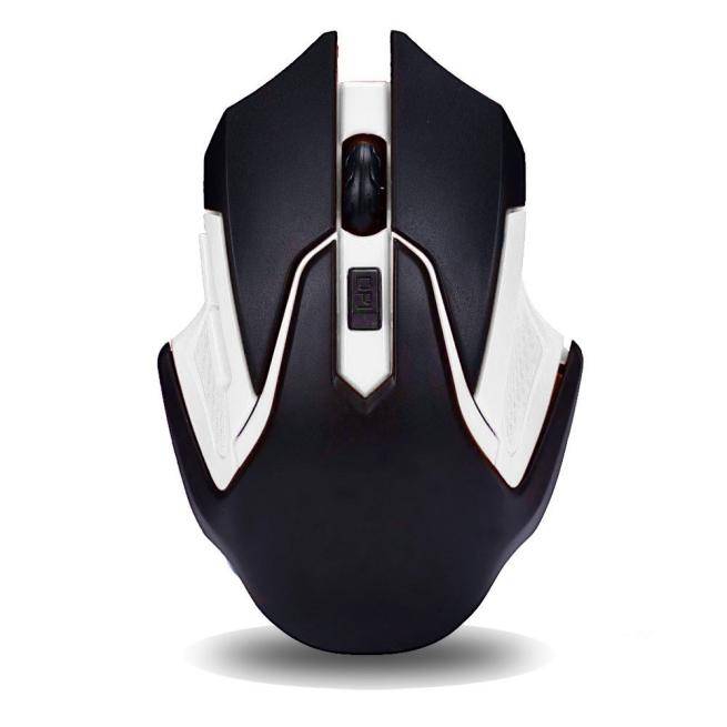 OMESHIN 2.4GHz Wireless Optical Gaming Mouse Mice Wireless Mouse With USB Nano Receiver Omni Mini Mice For Computer PC Laptop