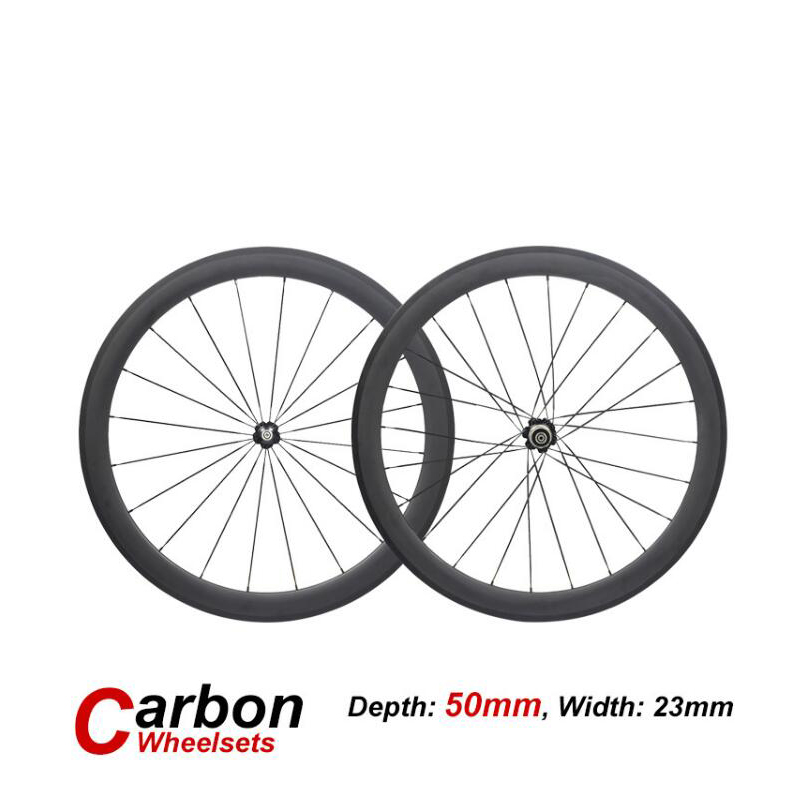 Full Carbon wheel 38mm 50mm 60mm 88mm Carbon Bicycle Wheels Wide 23mm 700C Road Bike Carbon Wheelset tube tire open tire festina часы festina 16364 6 коллекция classic