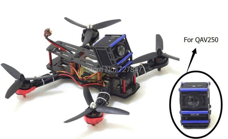 Hot sales SJCAM M10 Mount for ZMR250 QAV250 250 250mm Quadcopter Frame julie hansen m sales presentations for dummies