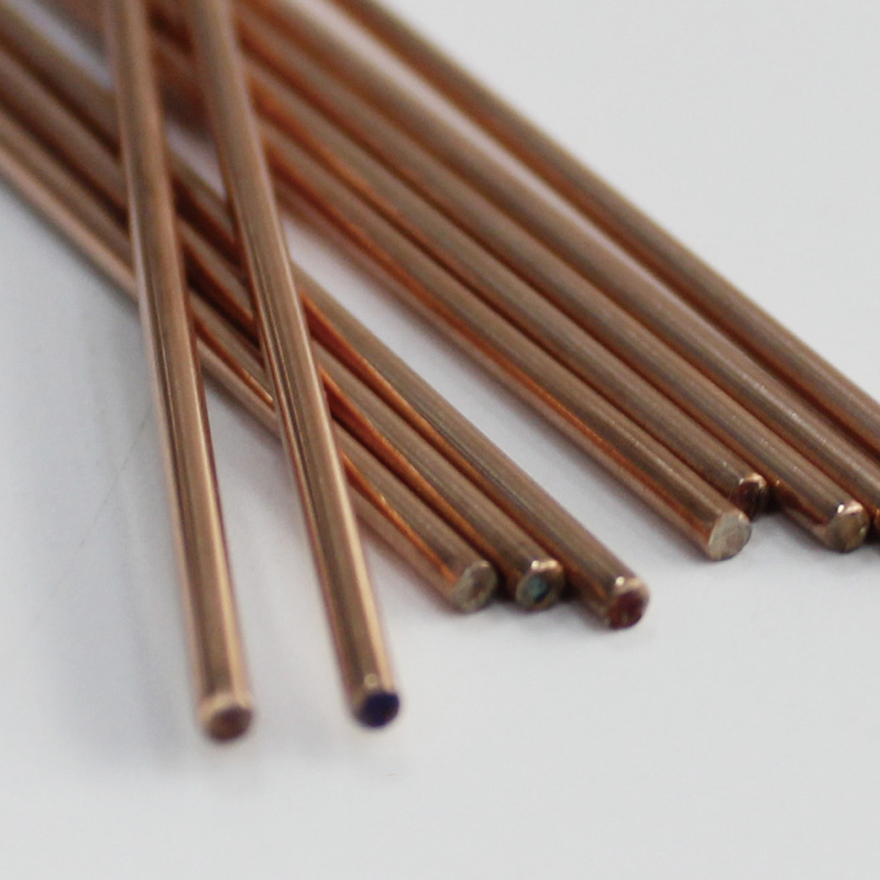 Silver solder welding wire copper brazing rods phoscopper tig mig soldering stainless steel metal alloy 2% 25%