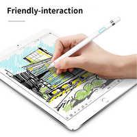 Stylet pour ipad pro écran tactile stylo pour ipad mini dessin tablette stylo pour samsung tablette haute précision pour apple crayon
