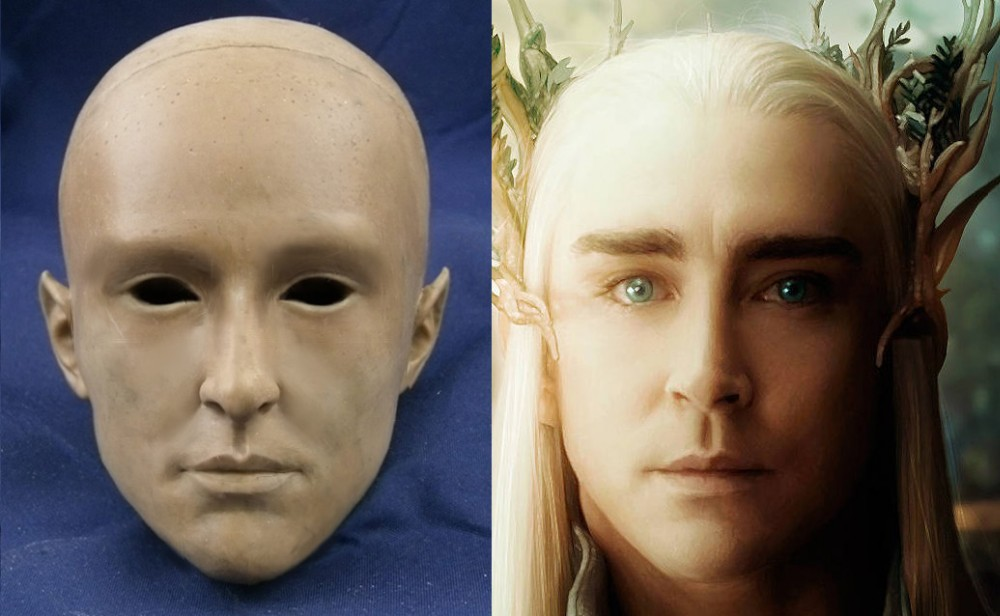 Limited Elven king Thranduil 1/3 bjd doll head custom-made top quality real human realistic high art gift Lord of the Rings christopher hadnagy social engineering the art of human hacking