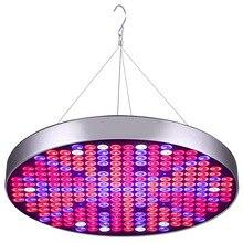 купить 50W LED Grow Light Full Spectrum Panel Plant Growth Lamp for Hydroponics Flower Lighting Seedlings Vegs grow tent greenhouse дешево