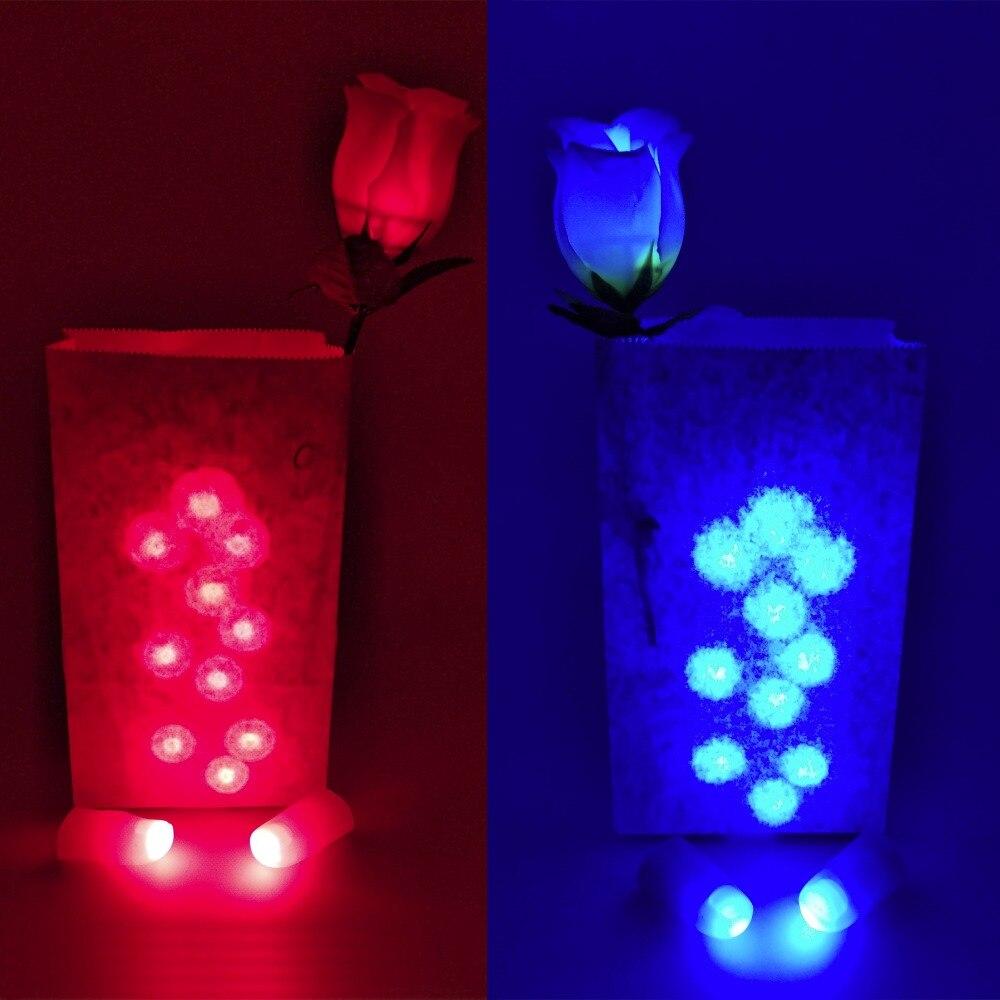O saco Lites Truques de Mágica Frete Grátis Brinquedos Incluindo D'light Dedos e Flores Rosa Luz Do Estágio Amantes Casais Maiga Truque