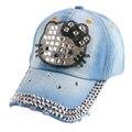 Crianças marca chapéu boné de beisebol menino menina character design linda tampas snapback snap back chapéus 3-12 anos de esportes gorras casquette