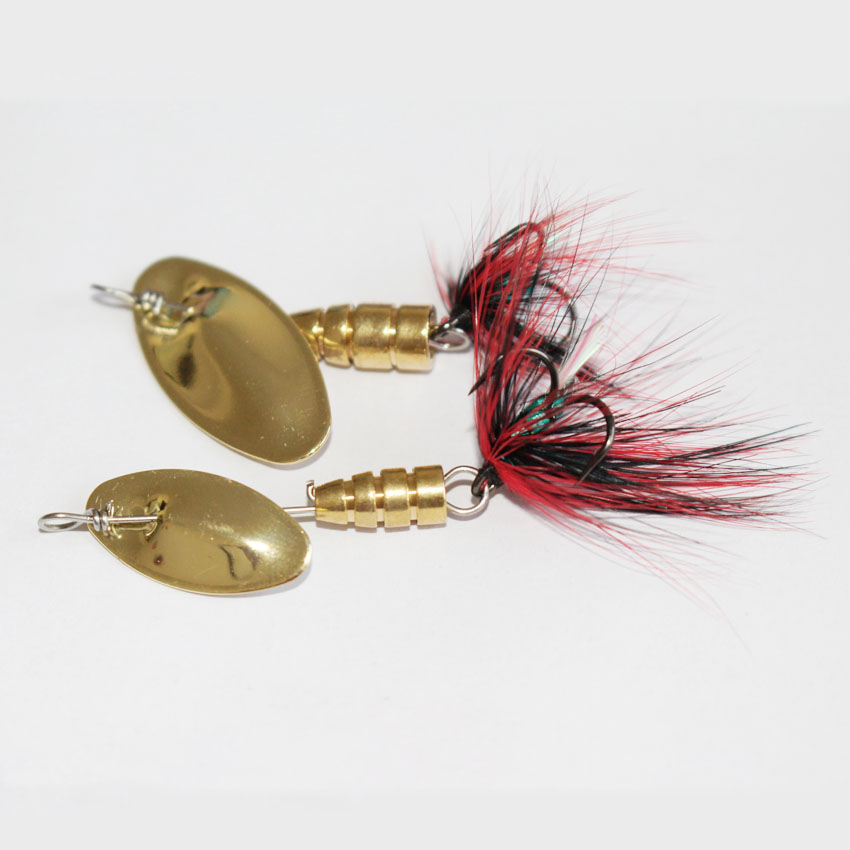 popular trout fishing spinner-buy cheap trout fishing spinner lots, Fly Fishing Bait