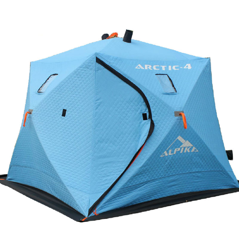 Buy winter ice fishing tents eskimos for Ice fishing tents