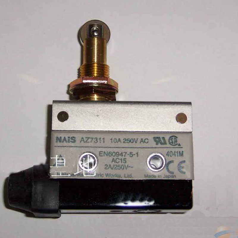 AZ TZ-7311 7312 7310 Travel Switch Limit Switch With Roller Self-resetting купить
