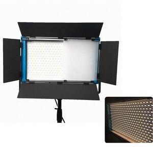 Image 4 - 140W APP i pilot RGB miękka lampa LED fotografia ciągłe światło zestaw Photo Studio Film wideo światło + statyw + torebka