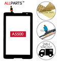Original TESTED 8.0 inch Touchscreen For Lenovo IdeaTab A5500 Touch Screen Digitizer Panel A5500H A5500-H A8-50 Free Adhesive