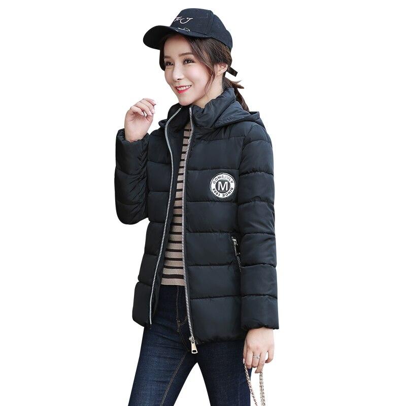 manteau femme winter jacket jaqueta feminina inverno coat parka jackets and coats parkas for women Plus size short feminino New
