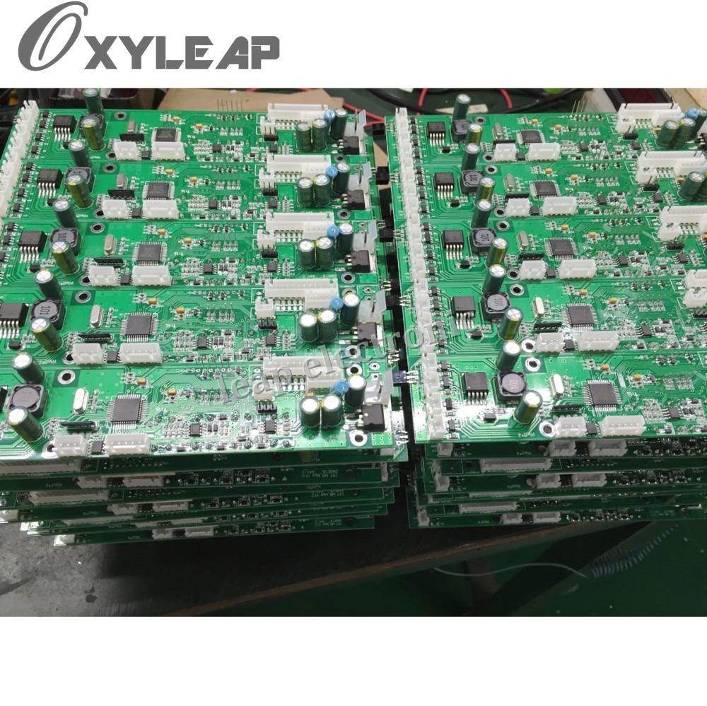 Buy Pcb Assembly Printed Circuit Board2 Layer Circuits Board Pcba China Aluminium For Ledplate Led Pcbpcb Prototype Single