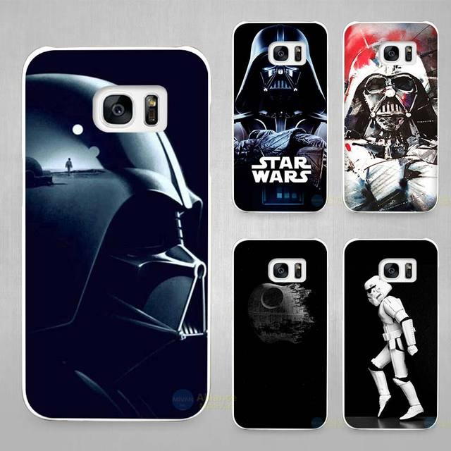 coque samsung galaxy s7 edge star wars
