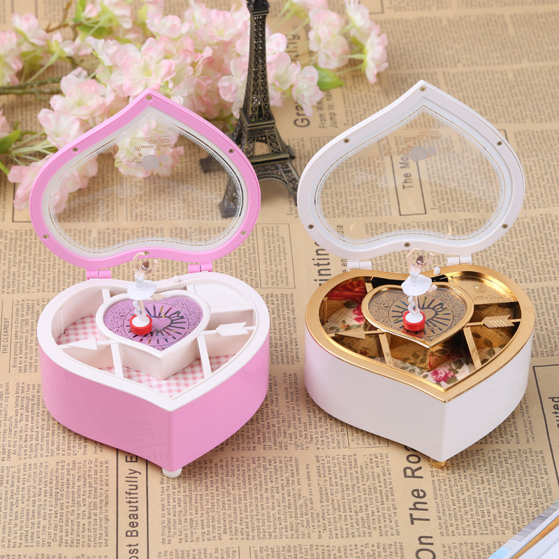 Aliexpress Com Buy Home Utility Gift Birthday Gift: The Music Box Style Creative Home Furnishing Ornaments