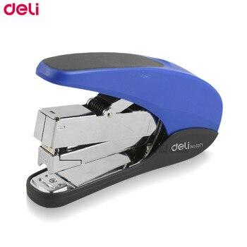 heavy duty stapler deli 0371 stapler binding machine use general staples standard stapler power saving stapler