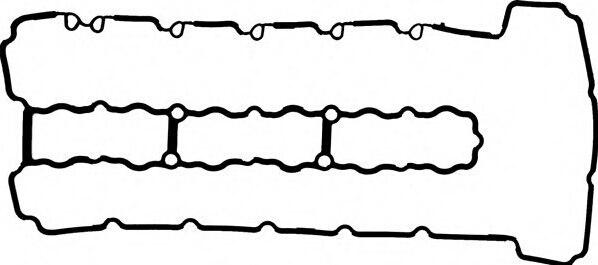 Automatic Gearbox Oil Pan Gasket For BMW E60 E71 E82 E83