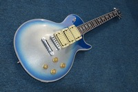 Manufacturer Production Wholesale And Make To Order Various Lp Guitar Face Can Be Customized