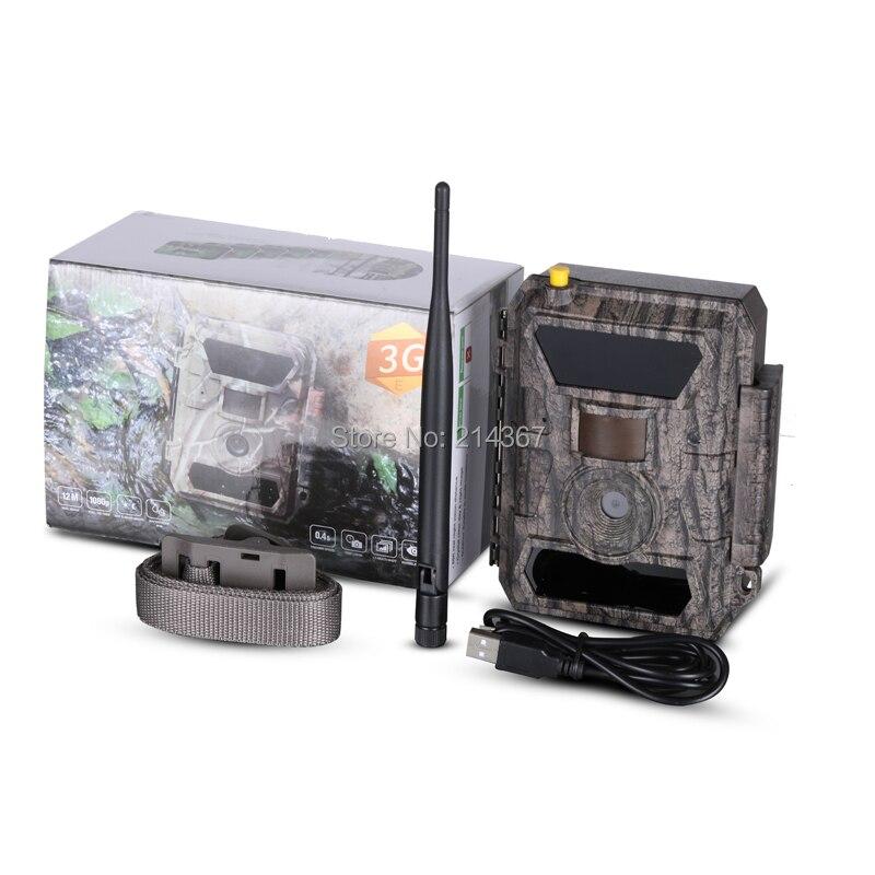 caçador armadilha câmeras suporte app controle