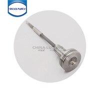 Válvula de inyector Common Rail F00RJ02004/F 00R J02 004 para piezas bomba Motor de automóvil de proveedor Chino