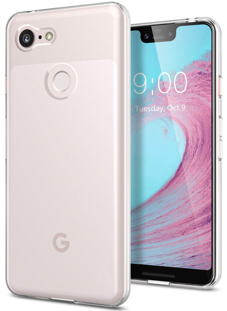 buy popular 2410a 6b908 US $1.39 30% OFF|Case For Google Pixel 3 Case Ultra Thin Clear Soft TPU  Cover Case For GooglePixel 3 XL Case Cover fundas Couqe-in Fitted Cases  from ...
