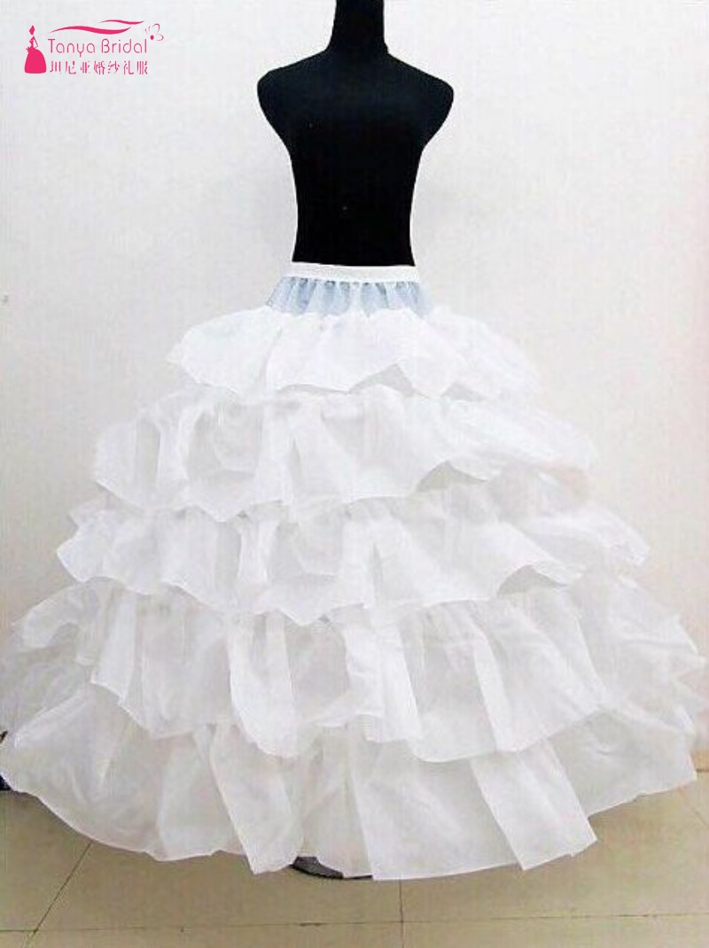 Aliexpress.com : Buy Ball Gown Petticoat Wholesale High Quality ...