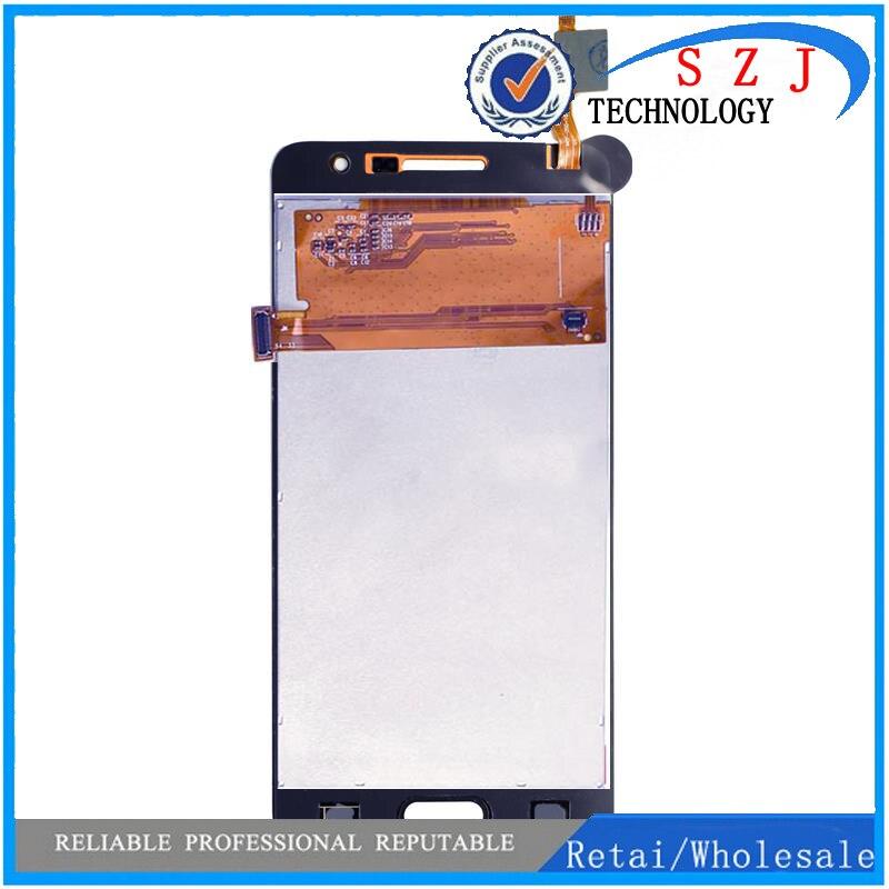 все цены на New 5'' inch For Samsung GALAXY Prime G531H G531F SM-G531H G531 SM-G531FZ G531FZ LCD Display  + touch screen Free Shipping онлайн
