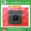 Frete Grátis 1 pcs 216-0833000 IC Chip Chipest 100% funcionando bem 216 0833000 em estoque