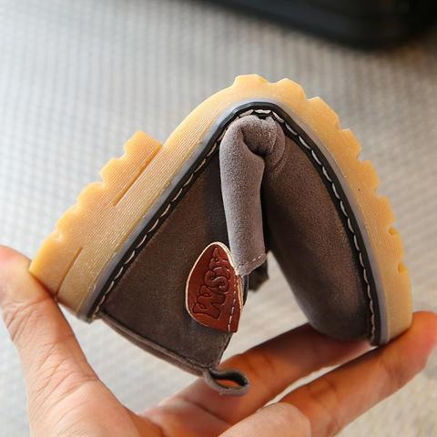 sapatos de bebe de couro sapatos moda costura sapatos casuais