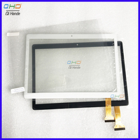 """New Tablets touch 9.6"""" inch Tablet touch screen AST 9008 Touch Panel Digitizer Glass Sensor Repair ast 900B tempered glass film Tablet LCDs & Panels     -"""